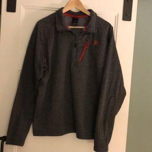 Men's North Face Pullover